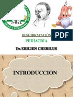 Deshidratación - Pediatría