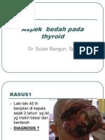 Aspek Bedah Pada Thyroid