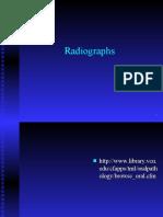 Dental Pathology Radiology