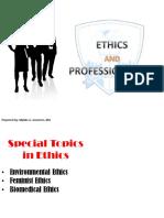 Eth & Prof 5