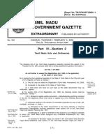 GO 34 - 2009agriculture Land Registration