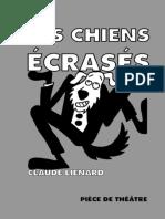 Les chiens écrasés théâtre.pdf