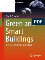 Nilesh Y. Jadhav Auth. Green and Smart Buildings Advanced Technology Options