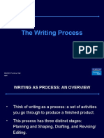 The Writing Process -English Speaking Course Lucknow (CDI) – www.cdilucknow.blogspot.com