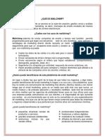 vinculacion de mailchimp.docx