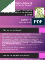Valeria Ake Ada#1 Perifericos
