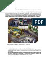 Automatización Industrial - Rocatek