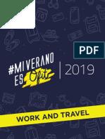 Work&TravelInfo
