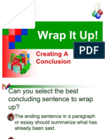 wrap-up - CDI LUCKNOW eNGLISH sPEAKING COURSE / www.cdilucknow.blogspot.com
