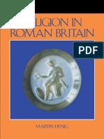 Religion in Roman Britian