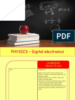Physics 30 - Digital electronics.pptx