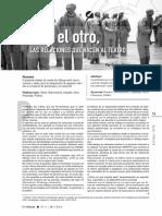 AGUIRRE, MARIA ALEXANDRA_Dubatti, Jorge. Concepciones de Teatro, Poéticas Teatrales y Bases Epistemológicas