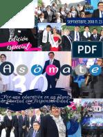 Asómate digital edición especial 30 años UNIVO