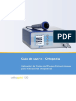 User Guide Ortopedia Og120 Web