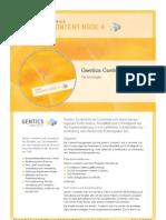 Gentics Content.Node 4 Technologie (DE)