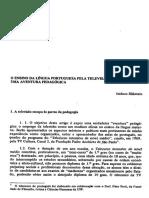 Roland Barthes No Brasil via Traducoes