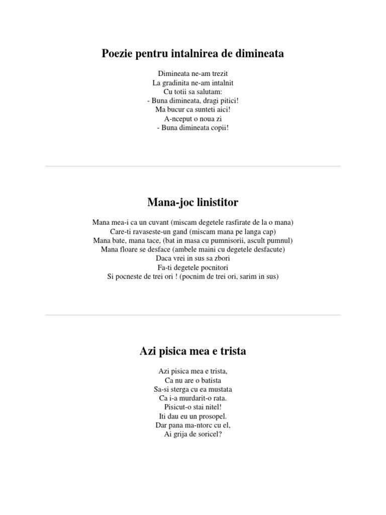 poezii despre întâlnirile online