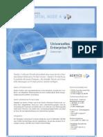 Gentics Portal.Node 4 Datenblatt (DE)