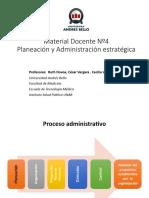 MDocente 4 Planeación 2018