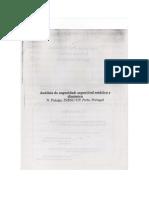 Analisis de Seguridad Estatica y Dinamica