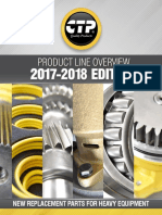 CTP Product Line