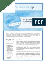 Gentics Portal.Node 4 SDK (DE)