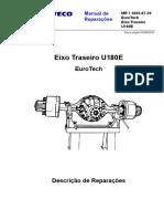 MR 07 Tech EixoTraseiro(U180E)