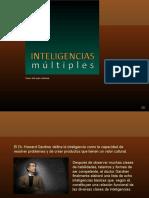 INTELIGENCIAS MULTIPLES.pps