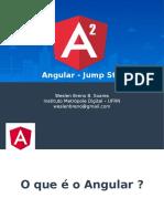 Angular Jumpstart