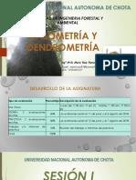 dasometria