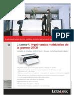 Matricielle 25xx.pdf