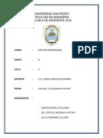 Sociedad Comanditaria Por Acciones - Gestion Empresarial