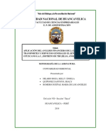 Work Original Original Monografiade Analisis Financiero
