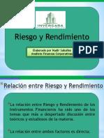 3. Riesgo y Rendimiento financiero..pdf