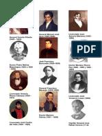 Presidentes de Guatemala TC