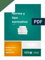 1 Norma y tipo normativo.pdf