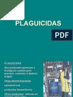C Plaguicidas
