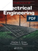 Fundamentals of Electrical Engineering By Charles A Gross and Thaddeus A Roppel 2012.pdf