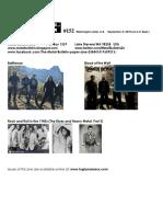 Metal Bulletin Zine 152