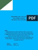 Memoria de Calculo Secundaria bloque tipo.docx