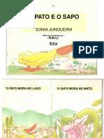O PATO E O SAPO.pptx