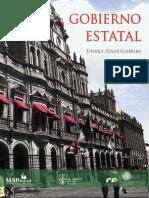 Gobierno estatal (2a. ed.)