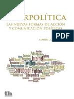 Cotarelo (Ed). - Ciberpolítica