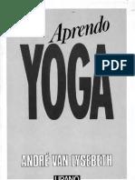 André Van Lysebeth - 1968 - Aprendo Yoga.pdf