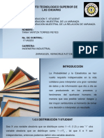 Distribucion t-student