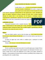 A ESTRUTURA DAS SESSÕES DE TERAPIA COGNITIVA.doc