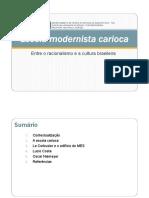 AULA 9 - InTRO Escola Modernista Carioca_rev 20181