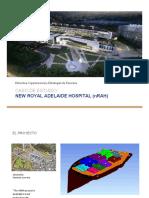 Hospital Adelaida Australia