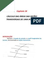Cap18 Áreas Seções Transversais[1]