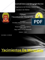 Yacimientos mineralogicos.pptx